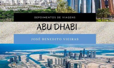 Turistando em Dubai, Abu Dhabi e Sharjah