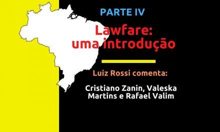Lawfare: uma introdução – parte IV