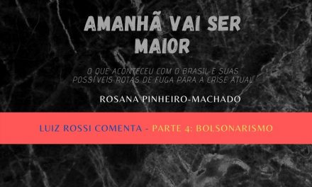 BOLSONARISMO